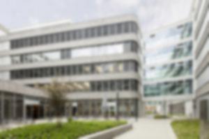RKW OBRKSSL ehemals NOD internationale Großbank Bueroimmobilie moderne Arbeitswelten DGNB Gold Marcus Pietrek 07
