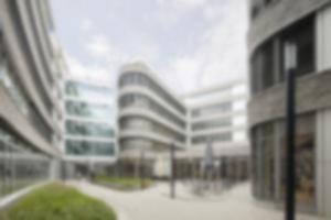 RKW OBRKSSL ehemals NOD internationale Großbank Bueroimmobilie moderne Arbeitswelten DGNB Gold Marcus Pietrek 09