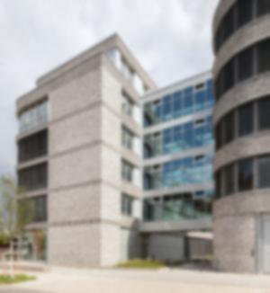 RKW OBRKSSL ehemals NOD internationale Großbank Bueroimmobilie moderne Arbeitswelten DGNB Gold Marcus Pietrek 10