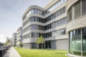 RKW OBRKSSL ehemals NOD internationale Großbank Bueroimmobilie moderne Arbeitswelten DGNB Gold Marcus Pietrek 11