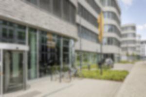 RKW OBRKSSL ehemals NOD internationale Großbank Bueroimmobilie moderne Arbeitswelten DGNB Gold Marcus Pietrek 13